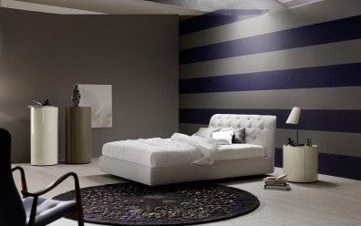 Designer Betten online kaufen » wohnstation