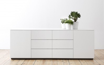 designer sideboards kaufen online kaufen wohnstation. Black Bedroom Furniture Sets. Home Design Ideas