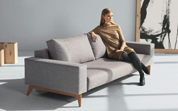 Innovation Schlafsofa Idun 521