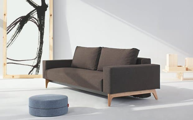 Innovation Schlafsofa Idun 523