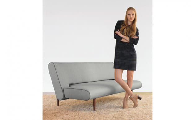 Innovation Schlafsofa Unfurl