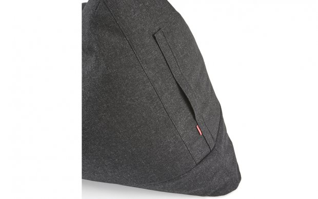 Innovation Sitzsack Soft Peak nah