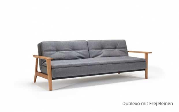 Innovation Dublexo Chair beine
