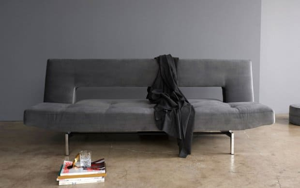 Innovation Schlafsofa Wing