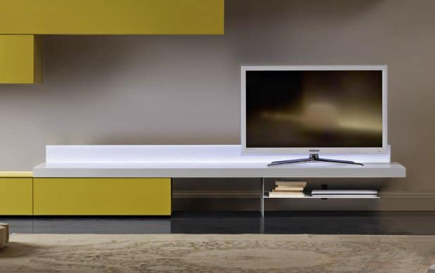 LED TV Board 240 cm