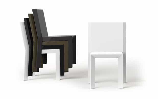 Vondom Frame Stuhl