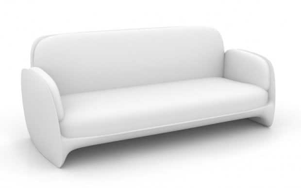 Vondom Pezzetina Sofa