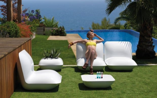 Vondom Pillow Kolletion