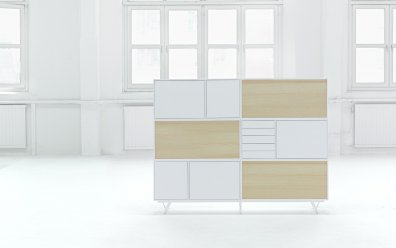 Voice No.5 Highboard Combo 3
