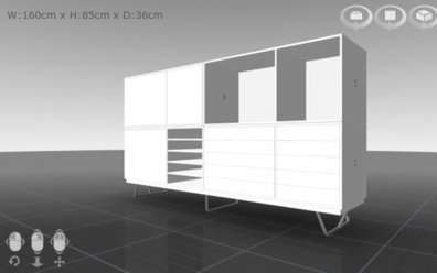 No.5 Sideboard Combo 5