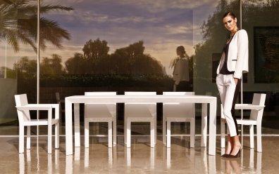 Frame Tisch Mesa