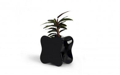 Doux Pflanzentopf