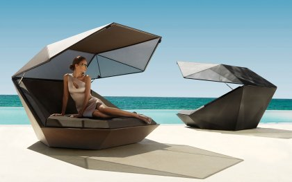 Faz Daybed Sonnenliege