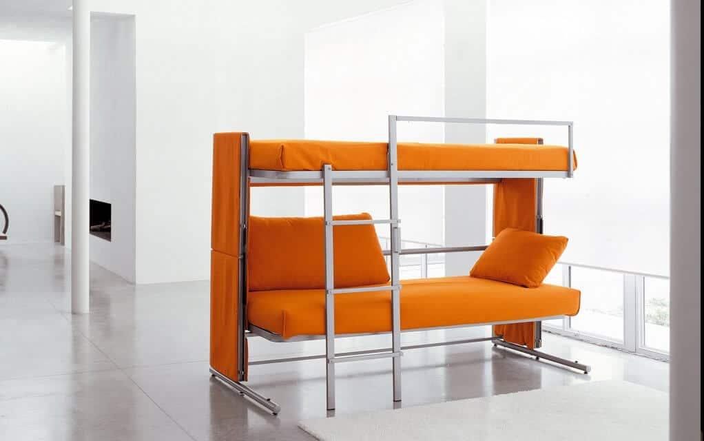 Etagenbett Mit Sofa Fantasy : Etagenbett mit sofa u zuhause image idee
