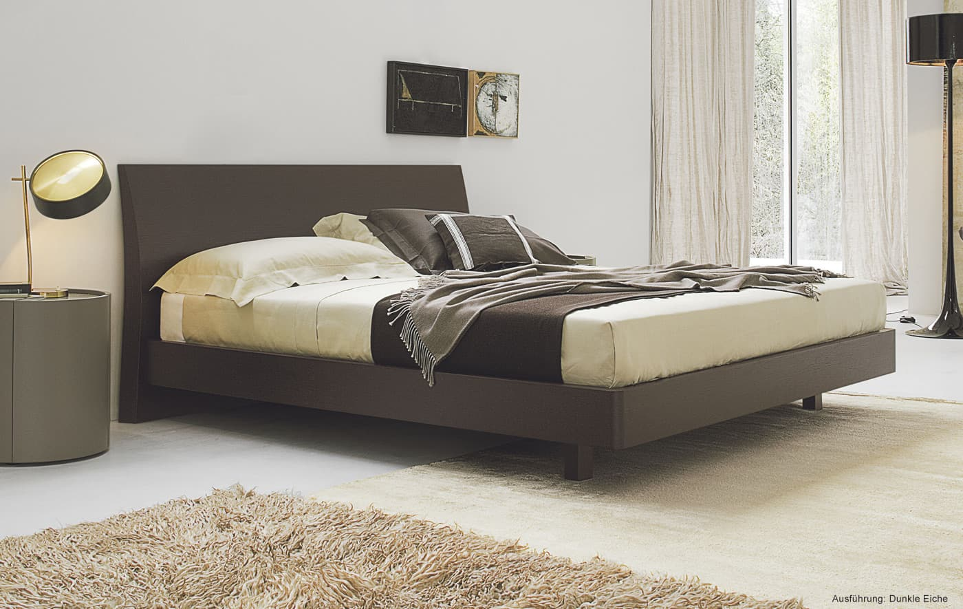 Weißes Bett 180X200 mit tolle stil für ihr wohnideen