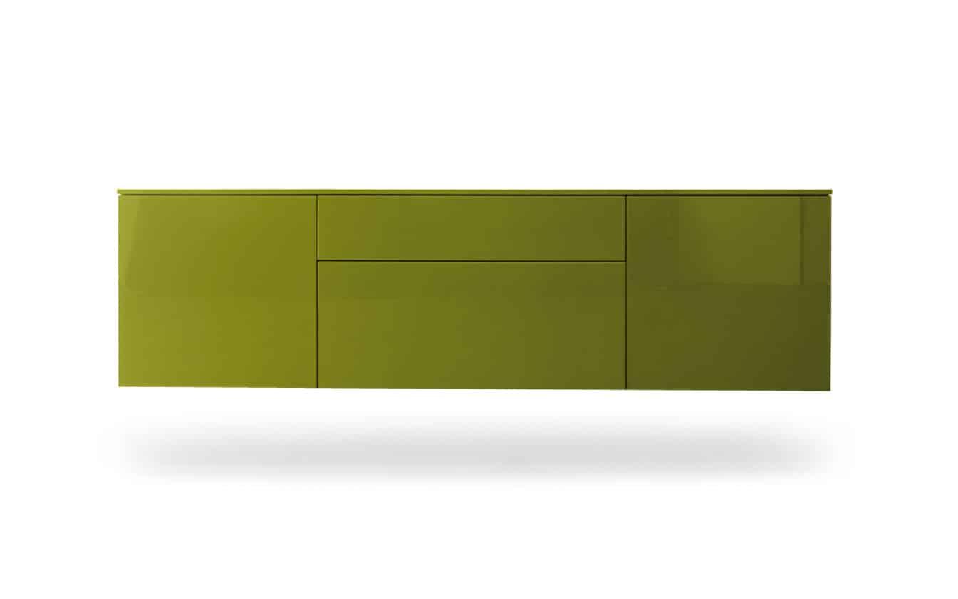 wandh ngeschrank mit schiebet ren g nstig kaufen. Black Bedroom Furniture Sets. Home Design Ideas