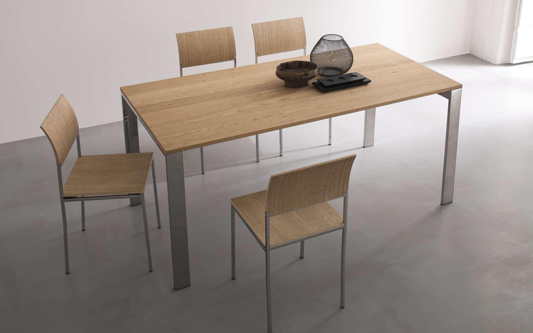 Tisch Fusion Holz