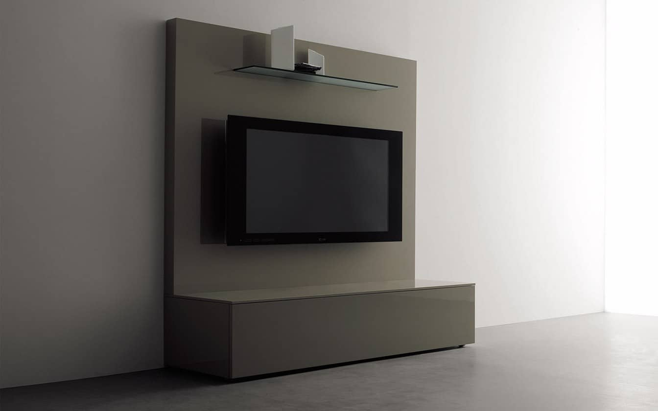 san giacomo airline porta tv wall lowboard. Black Bedroom Furniture Sets. Home Design Ideas