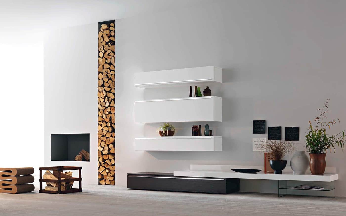 san giacomo led tv board mit led beleuchtung. Black Bedroom Furniture Sets. Home Design Ideas
