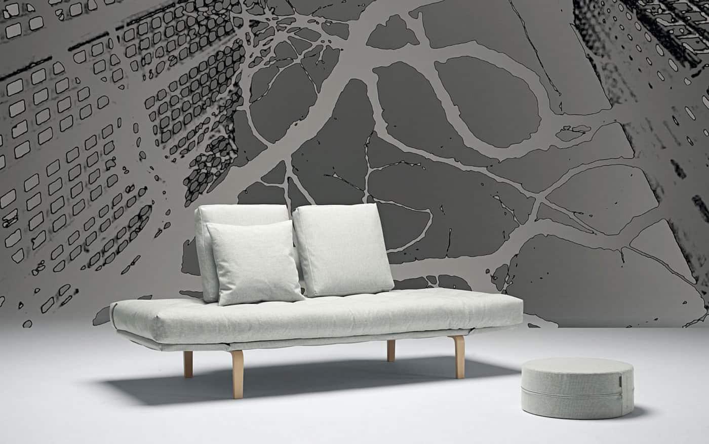 Schlafsofa Rollo Design Schlafsofa Rollo Von Innovation Online Bestellen Bei Wohnstation
