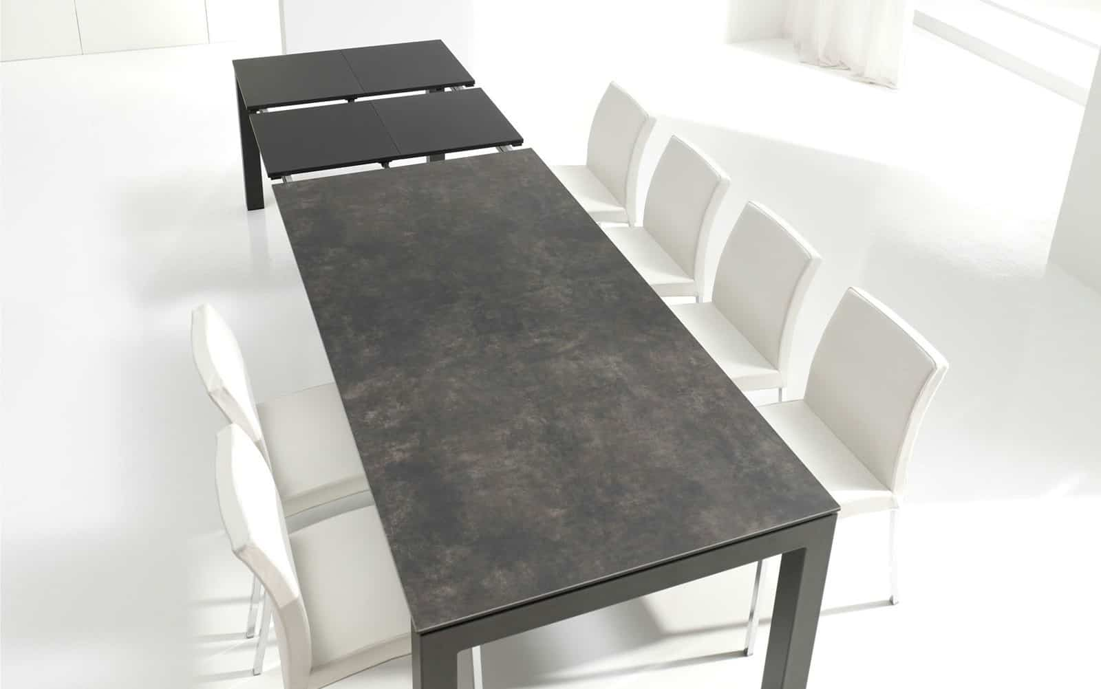 Wunderbar Großer Esstisch Ausziehbar Dekoration Von Cool Great Beautiful Tisch Outdoor Mobliberica Tisch