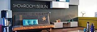 Wohnstation Showroom in Berlin