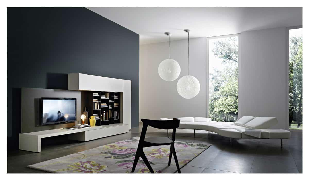 Designer lowboard konfigurator wohnstation for Wohnwand konfigurieren