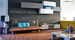 Wohnstation Showroom Berlin