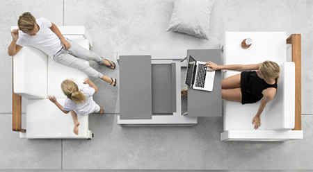 Gartenmöbel design  Design Gartenmöbel online kaufen » wohnstation