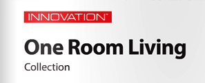 Innovation One Room Living