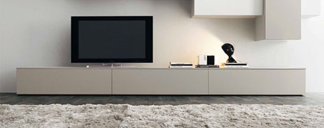 sideboard h ngend modern. Black Bedroom Furniture Sets. Home Design Ideas
