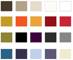 Designer Sideboard Farbauswahl