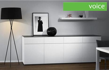 sideboards weiss matt ihr traumhaus ideen. Black Bedroom Furniture Sets. Home Design Ideas