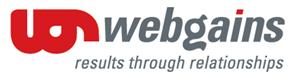 Webgains Anmeldung