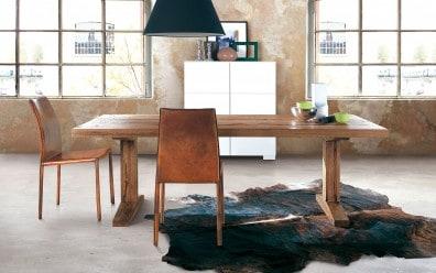 Tisch ausziehbar