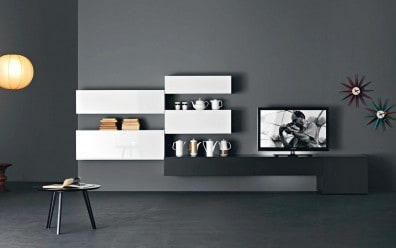 designer wohnw nde kaufen wohnstation. Black Bedroom Furniture Sets. Home Design Ideas