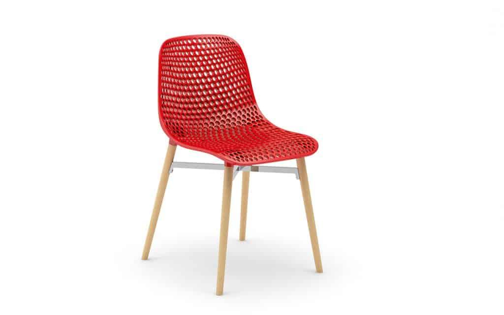 Stuhl next kunststoffst hle for Infiniti design stuhl