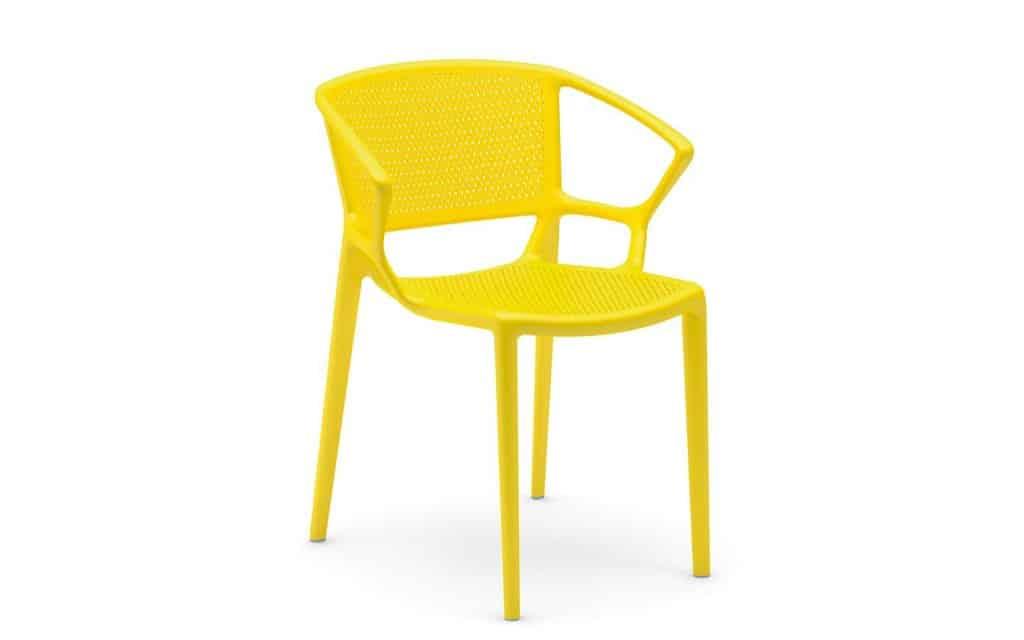 Infiniti design stuhl fiorellina mit armlehnen for Infiniti design stuhl