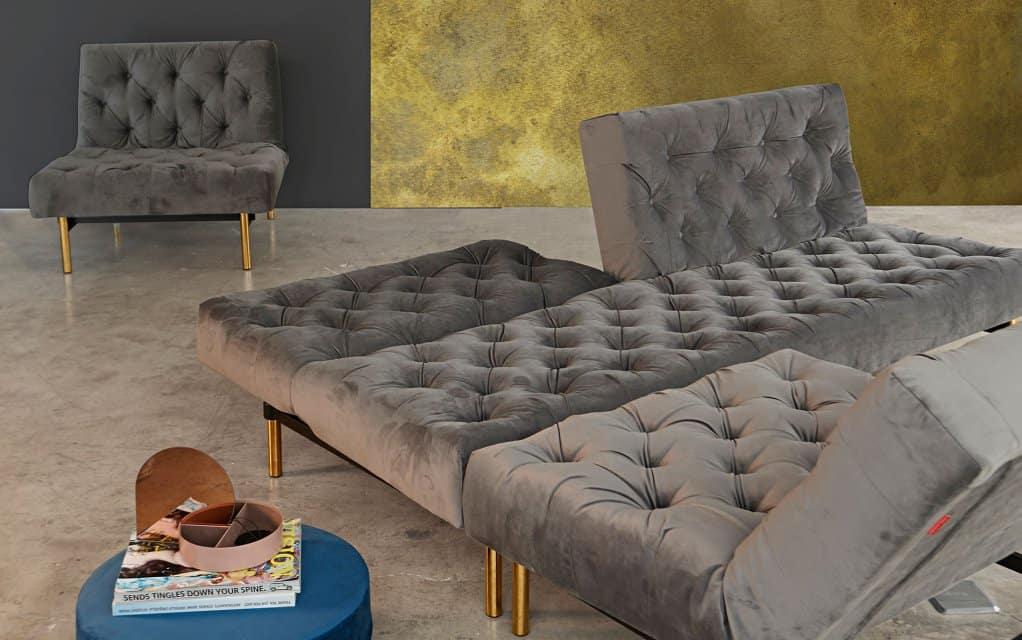 schlafsessel oldschool chair retrolook oldschool chair. Black Bedroom Furniture Sets. Home Design Ideas