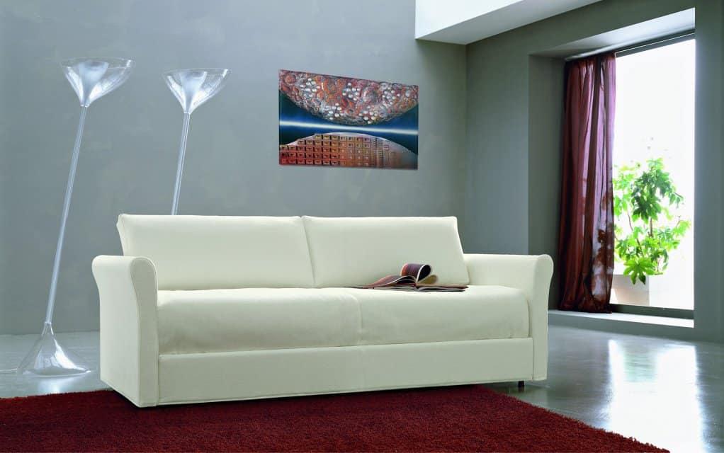 meta design schlafsofa mago polyesterbezug. Black Bedroom Furniture Sets. Home Design Ideas