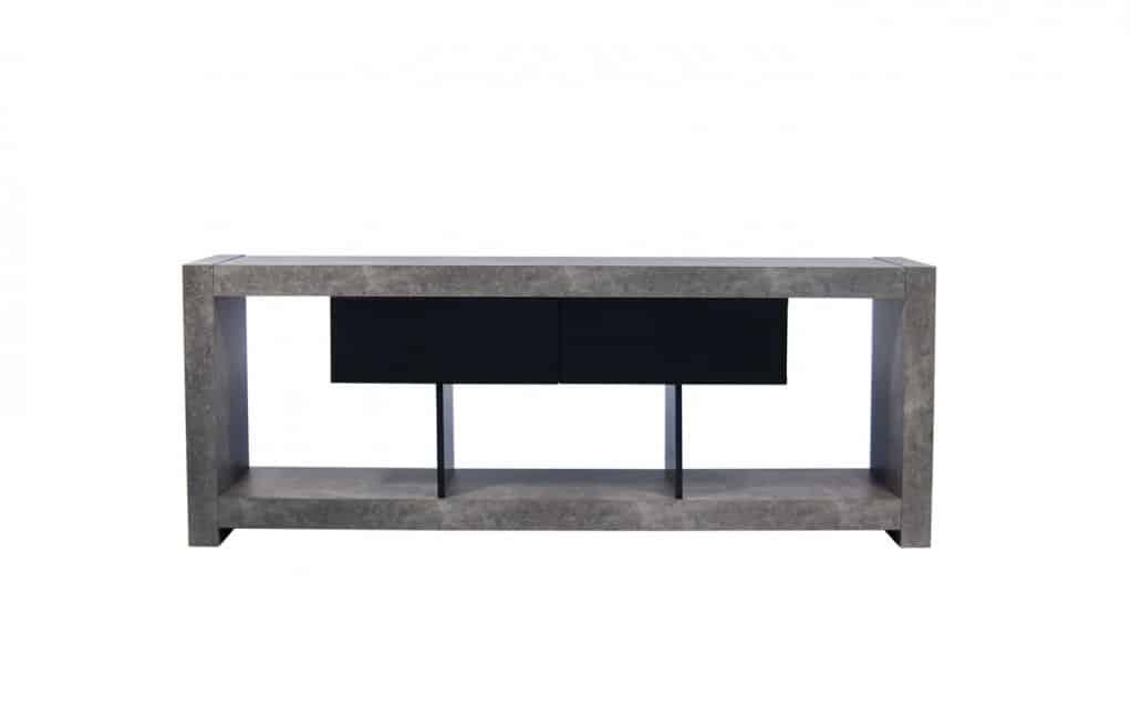 temahome design lowboard nara. Black Bedroom Furniture Sets. Home Design Ideas