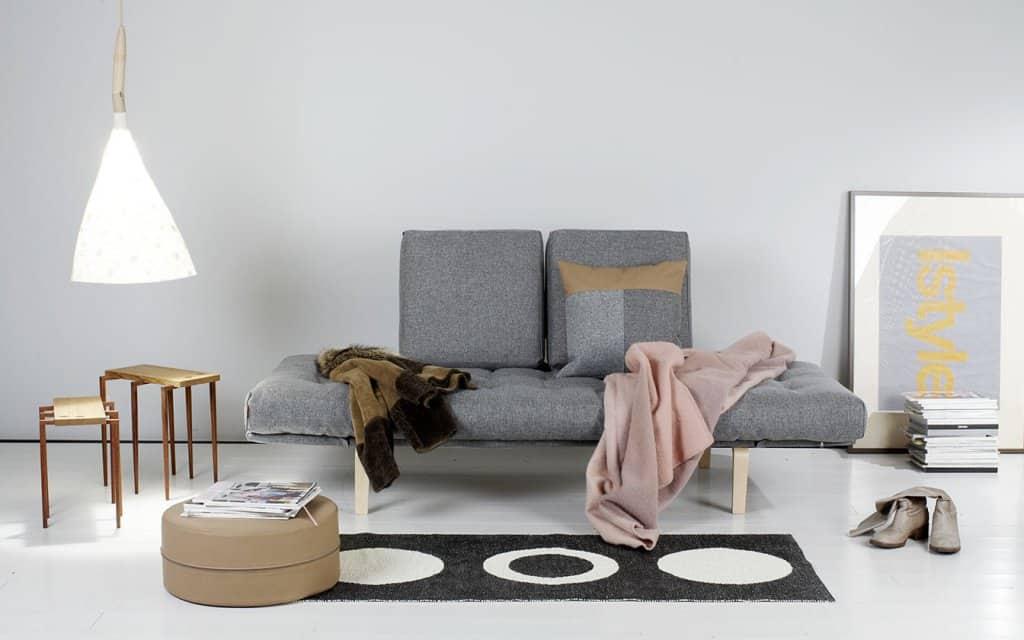 schlafsofa rollo design schlafsofa rollo von innovation online bestellen bei wohnstation. Black Bedroom Furniture Sets. Home Design Ideas