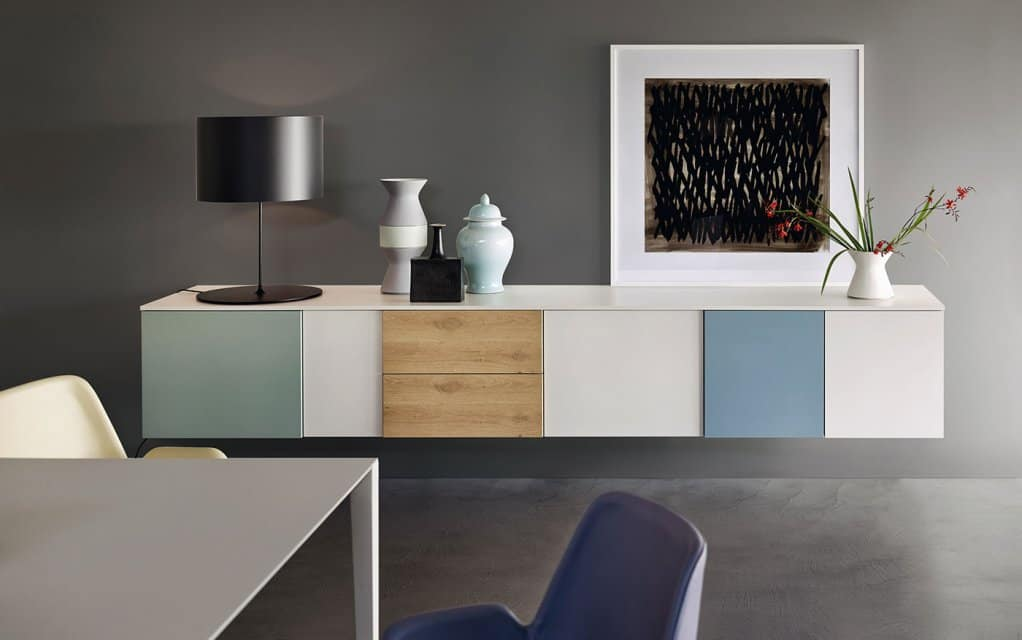 san giacomo designer sideboard incontro 8. Black Bedroom Furniture Sets. Home Design Ideas