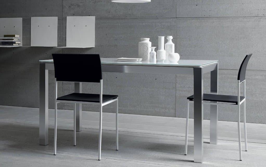 Design holzstuhl sintesy chrom eiche - Designer holzstuhl ...