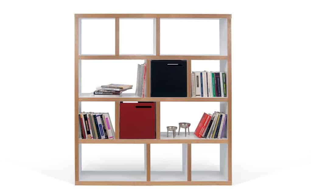 regal berlin 4l 150 designer b cherregale. Black Bedroom Furniture Sets. Home Design Ideas