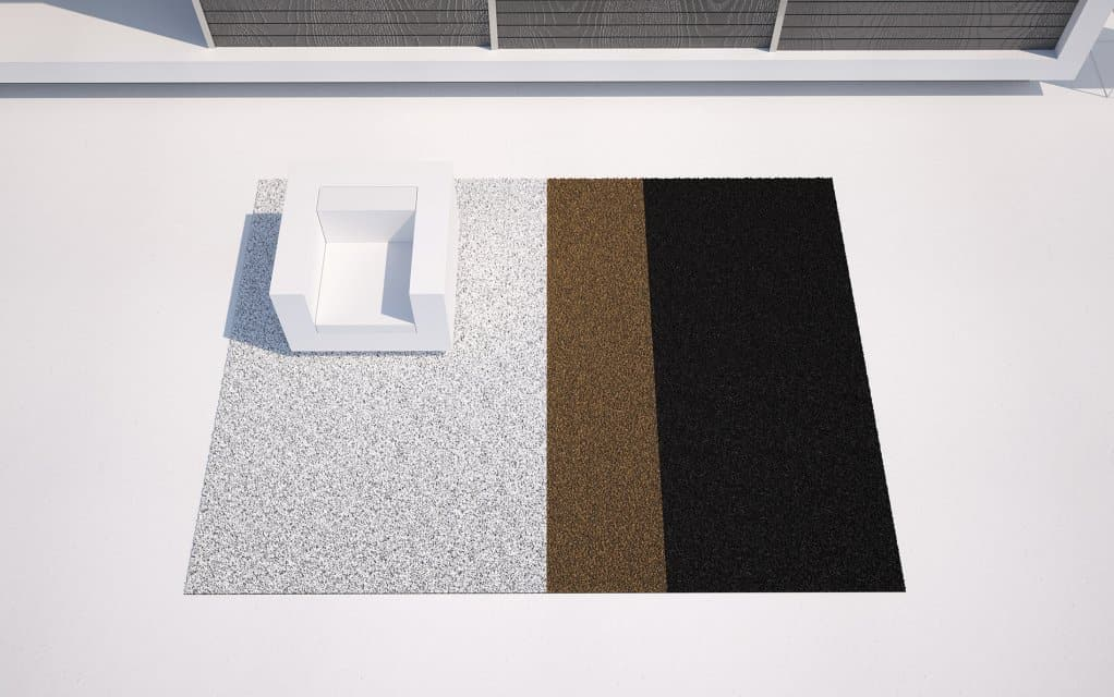 vondom lines xl design outdoor teppich. Black Bedroom Furniture Sets. Home Design Ideas