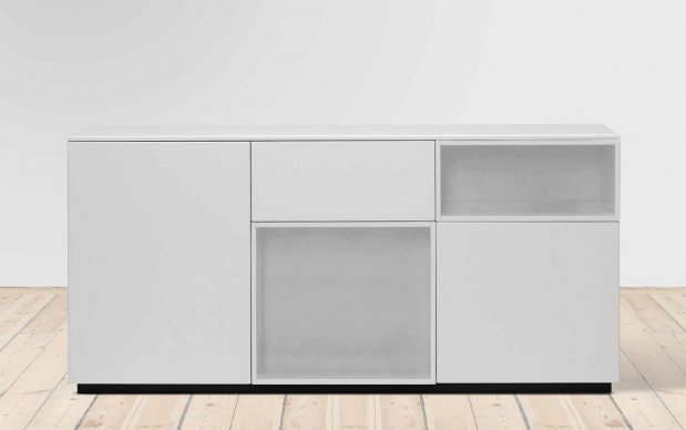 Voice Arctic Cube Sideboard B135 one