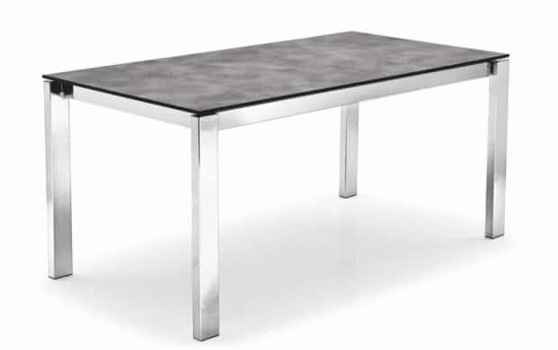 Calligaris Baron Tisch ausgezogen