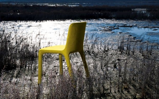Infiniti Chair Giulitta outdoor