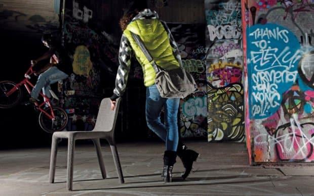 Infiniti Chair Giulitta halle